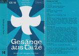 Gesänge aus Taizé MC (Muisk-Kassette / Tape)
