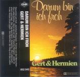 Gert & Hermien - Darum bin ich froh