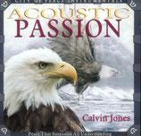 Calvin Jones - Acoustic Passion