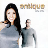 ANTIQUE - Opa Opa  (Das Album)