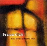 Hans Müller-Gutscher - Freue dich