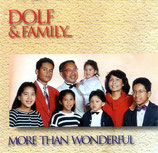 Dolf & Family - More Than Wonderful