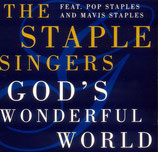 Staples Singers - God's Wonderful World