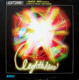Lightshine! - A Buryl Red Musical