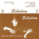 AGAPE - Schalom