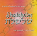 SHALSHELES - Shalsheles II