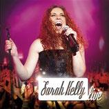 Sarah Kelly - Sarah Kelly Live