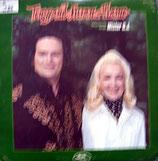 Tony & Susan Alamo - Tony Alamo sings Mister D.J.