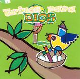 Pfarrer Pedro J.Jiménez Celorrio - Trinos para Dios / Zwitschern für Gott