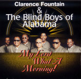 Blind Boys Of Alabama - My Lord What A Morning