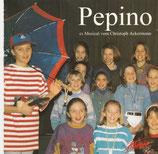 Adonia : Pepino-Musical