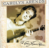 Carolyn Arends - I Can Hear You