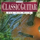 Werner Hucks - Classic Guitar ; Joh.Seb.Bach