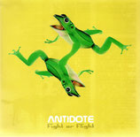 ANTIDOTE - Fight or Flight