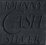 JOHNNY CASH : Silver
