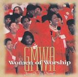 GMWA Women of Worship - Jesus Is The Name!