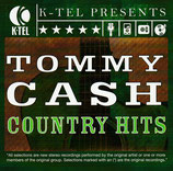 Tommy Cash - Country Hits