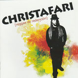 CHRISTAFARI - Reggae de redenicon