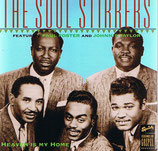 The Soul Stirrers - Heaven Is My Home