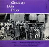 Zigeuner - Zünde an Dein Feuer