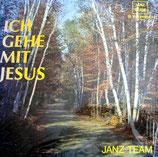 Janz Team - Ich gehe mit Jesus