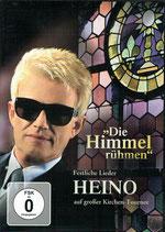 Die Himmel rühmen DVD - Festliche Lieder HEINO