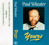 Paul Wheater - Yours