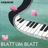 Habakuk - Blatt um Blatt