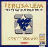 Music House - Jerusalem wir vergessen dich nicht
