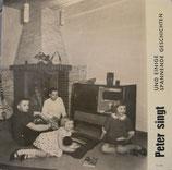 Gerhard Klemm - Peter singt und einige spannende Geschichten von Onkel Klemm