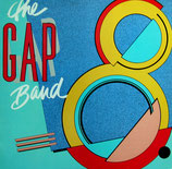 THE GAP BAND - Gap Band VIII