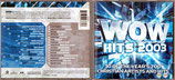 WOW HITS 2003 : 30 of The Year's Top Christian Artists And Hits (2-CD)
