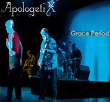 Apologetix - Grace Period