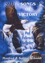 Manfred & Sabine Schmidt - Songs of Victory