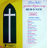 Dave Rich - Greatest Religious Songs 2