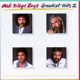 Oak Ridge Boys - Greatest Hits 2