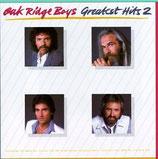 Oak Ridge Boys - Greatest Hits 2