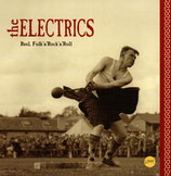 The Electrics - Reel Folk'n Rock'n Roll