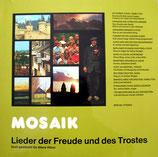 MOSAIK - Lieder der Freude und des Trostes (bunt gemischt für ältere Hörer) MFB