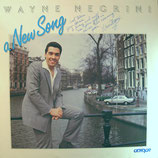 Wayne Negrini -  A New Song (Vinyl-LP vg)