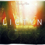 Casting Nets - Lichtyn : Lord i come to you