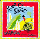 AMARACHI feat. Gail Moore - Keep On Singin'