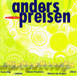 Anders preisen - HipHopHooray feat.IJAKKA, Jakob Friedrichs, diSein, What's Up Project