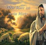 CD Der Herr ist mein Hirte (Doppel-CD)