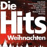 Die Hits Weihnachten (2-CD) mit Michael Janz, Sara Lorenz, Anja Lehmann, Carola Laux, Martin Pepper, Amy Grant, u.v.a.