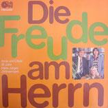 Hans-Jürgen Zimmermann - Die Freude am Herrn