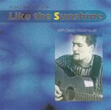 Dean Mazenauer - Like the Sunshine