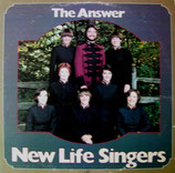 New Life Singers - The Answer