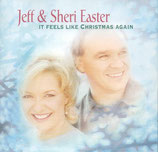 Jeff & Sheri Easter - It Feels Like Christmas Again -