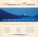 Moments of Harmony - Instrumental Vol.1